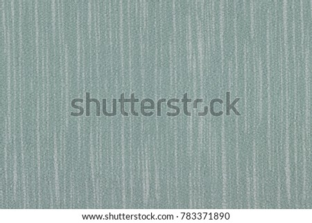 Cadet Blue Fabric texture background, cloth material decoration
