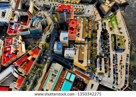 Cadiz with Drone - Amazing Air Photos from Cadiz #1350342275