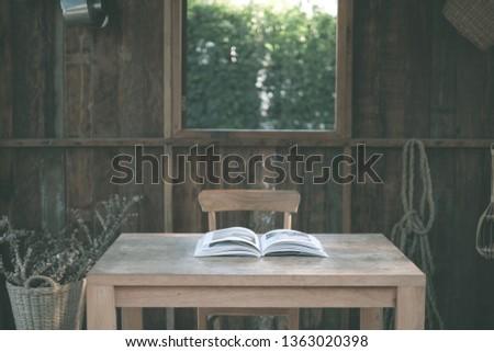cafe interior design #1363020398