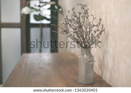 cafe interior design #1363020401