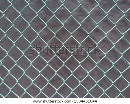Cage background. Grid Pattern. Grid iron grates.