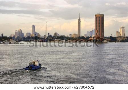 Cairo #629804672