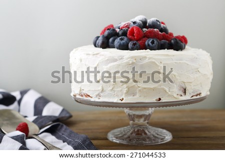 десерты и торты фотографии