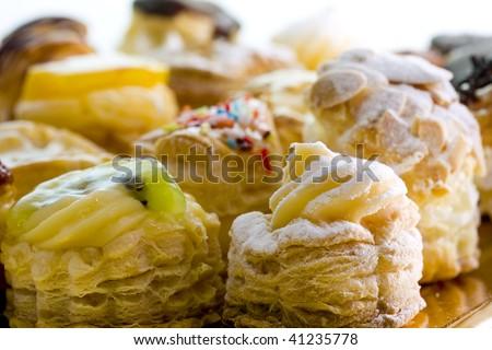 cakes Foto stock ©