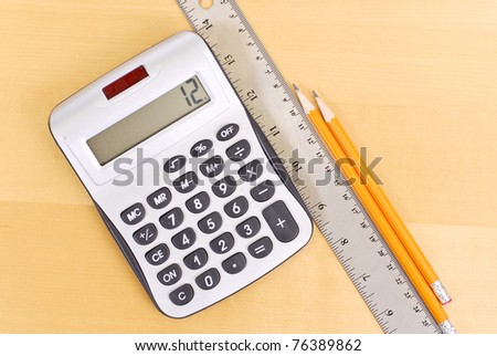 Calculating Measurements
