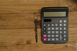 Calculations must be accurate. Using an accurate calculator to calculate