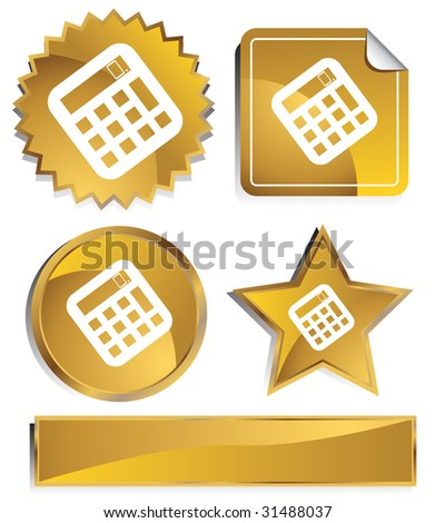 gold star logo. gold star logo. gold star