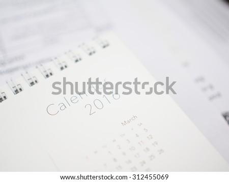 calendar 2016 #312455069