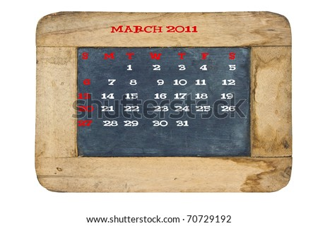 march calendar 2011. march March+calendar+2011+