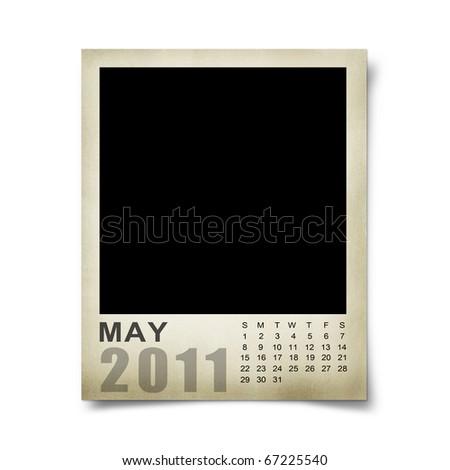 blank july calendar 2011. dresses Blank Calendar 2011