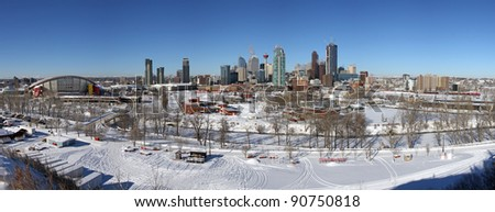 Calgary, Alberta, Canada.