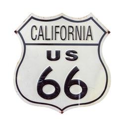 California us 66 sige