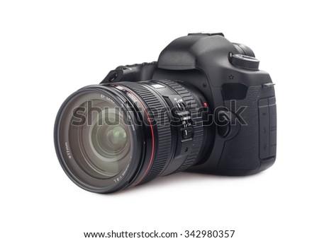 Shutterstock Camera.