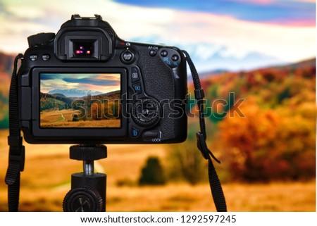 camera backside in context