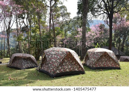 Camping Tents ,Large Tents for Family  #1405475477