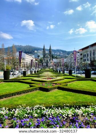 Campo da Feira - Guimarães