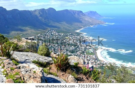 Camps Bay  #731101837