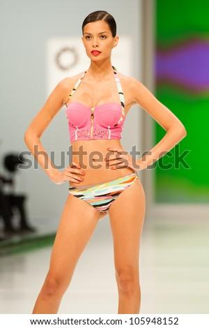 swimwear fashion show gran canaria moda c lida sexy