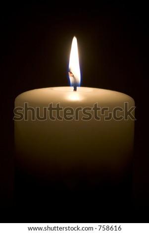Candle - Romance