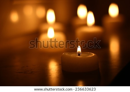 Candles  #236633623