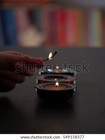 Candles #549158377