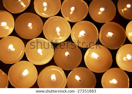 candles group