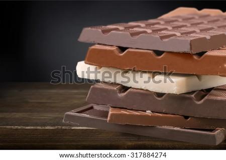 Candy Bars.