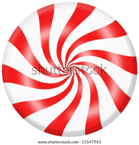 candy twirl