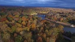 Caney Fork River near Rock Island