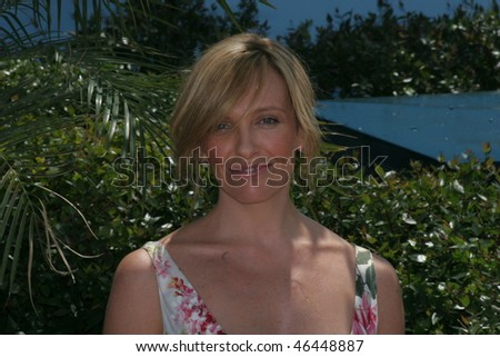 CANNES, FRANCE - MAY 16: Actress Toni Collette attends the Feature Films Jury photocall during the 60th International Cannes Film Festival on May 16, 2007 in Cannes, France.