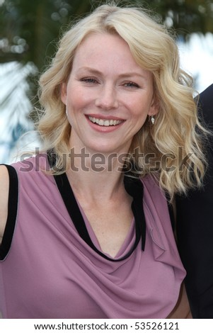CANNES, FRANCE - MAY 20: Naomi Watts attends the 'Fair Game' Photo Call held at the Palais des Festivals during the 63rd  Cannes Film Festival on May 20, 2010 in Cannes, France