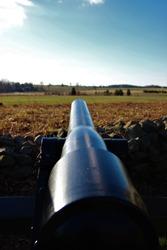 Cannon Barrel View