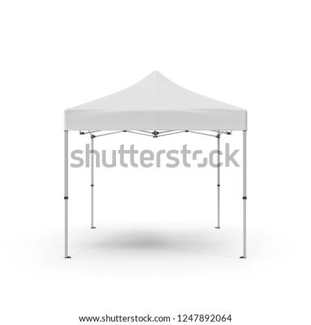 Canopy Pop Up Tent #1247892064