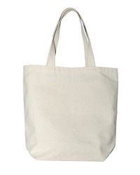 Canvas bag on isolated white background.Cloth bags instead of plastic bags in shopping for the environment.Object clipping path