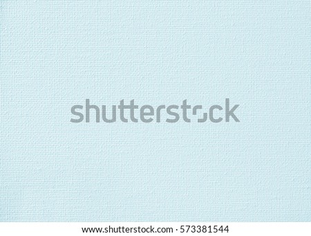 Canvas burlap natural fabric pattern background for painting in pastel teal blue color #573381544
