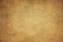 Canvas gold hand-painted backdrops