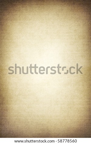 canvas texture vintage paper background