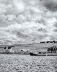 Cape Breton PEI Canada Coastal Homestead