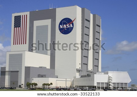 Cape Canaveral, Fl - July 11: Clouds Form Around Nasa'S ...