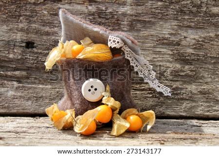 cape gooseberries Stock fotó ©