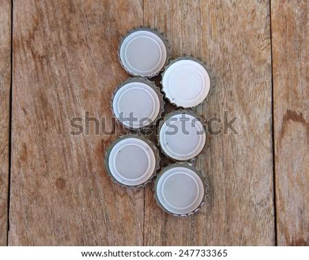 caps of Bottle