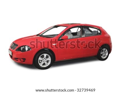 Car - stock photo