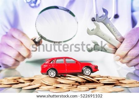 Car. #522691102