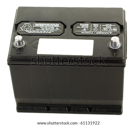 Battery For Car