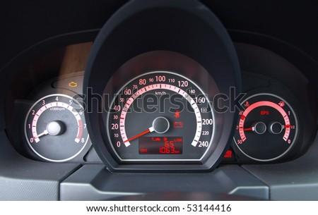 Free Photos Close Up Dashboard Of A Car Speed Meter Avopix Com