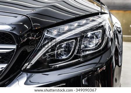 Eco Car Care - Waterless Car Wash & Detailing (954) 944 ...  |Clean Black Truck