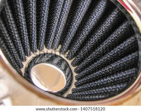 car filter sports zero resistance #1407518120