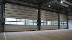 Car Garage Interior
