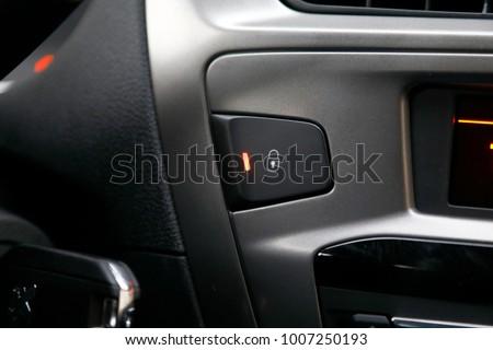 Car Door Lock Button With Car Interior Central Lock Button Of The 1007250193 Free Photos