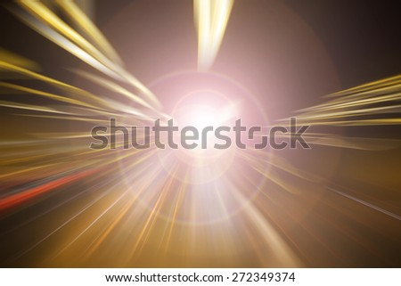 car lights on highway by night,abstract light speed trace,abstract speed background #272349374